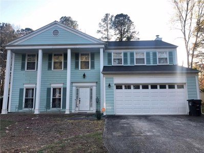 2191 Buckley Trail, Snellville, GA 30078 - MLS#: 6526896