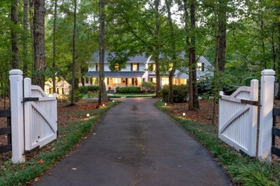 16345 Henderson Road, Milton, GA 30004 - MLS#: 6527065