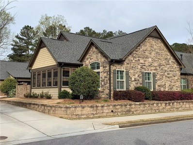 120 Chastain Road NW UNIT 2107, Kennesaw, GA 30144 - #: 6527075