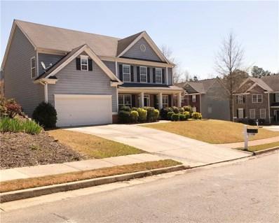 4108 Mcever Woods Drive NW, Acworth, GA 30101 - #: 6527105
