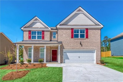 6744 Hill Rock Lane, Fairburn, GA 30213 - MLS#: 6527213