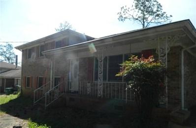 2501 Pine Branch Way, Decatur, GA 30034 - #: 6527270
