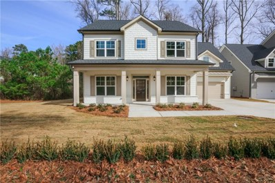 3550 Fairway Drive, College Park, GA 30337 - #: 6527298