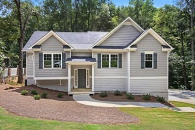 3873 Howard Drive, Kennesaw, GA 30152 - MLS#: 6527299
