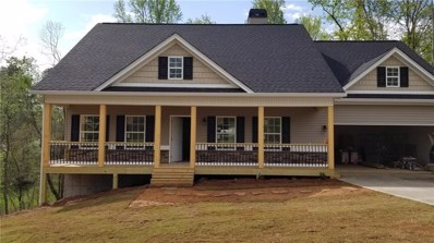 3480 Maynard Circle, Gainesville, GA 30506 - MLS#: 6527308