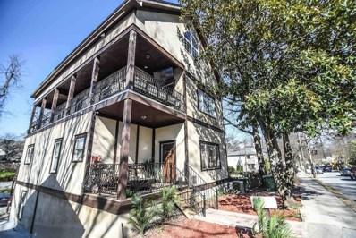 1040 Wylie Street, Atlanta, GA 30316 - #: 6527322