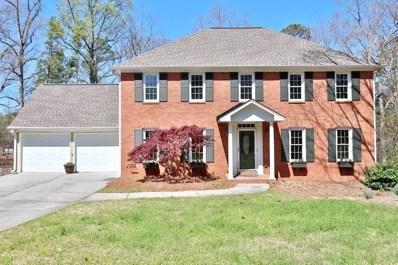 1681 Barn Swallow Place, Marietta, GA 30062 - MLS#: 6527621