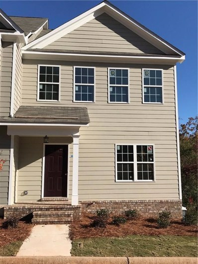 1471 Bluff Valley Circle, Gainesville, GA 30504 - MLS#: 6527749