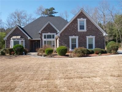 1224 Oakwood Place, Loganville, GA 30052 - #: 6527763