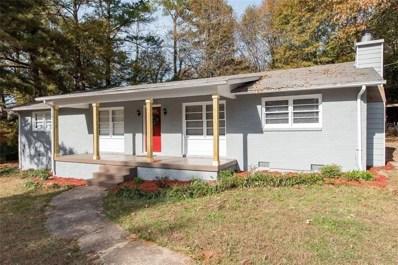 4336 John Wesley Drive, Decatur, GA 30035 - #: 6527798