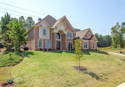 4505 Investors Lane, Ellenwood, GA 30294 - #: 6527802