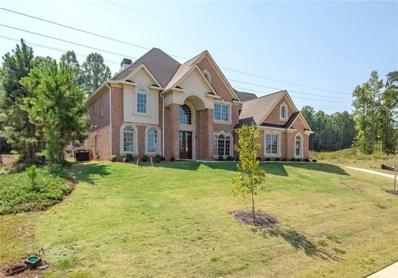 4505 Investors Lane, Ellenwood, GA 30294 - #: 6527802