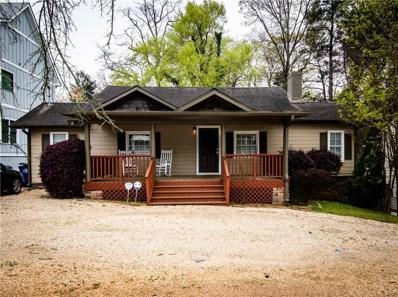 2763 Memorial Drive SE, Atlanta, GA 30317 - MLS#: 6527805