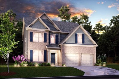 2000 Chesley Drive, Austell, GA 30106 - MLS#: 6527849