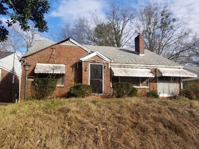1311 Douglas Street SW, Atlanta, GA 30314 - #: 6527855