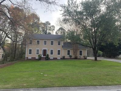 2703 Ashworth Circle, Snellville, GA 30078 - MLS#: 6527912
