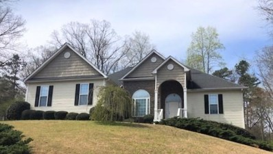 94 Oak Creek Way, Dawsonville, GA 30534 - MLS#: 6527921