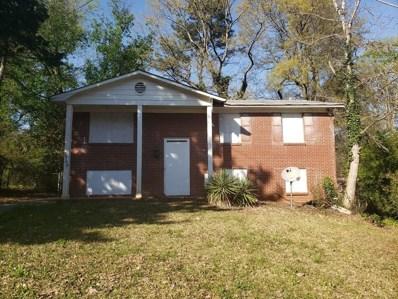 3769 Leesburg Court SW, Atlanta, GA 30331 - MLS#: 6527978