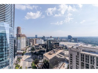 3324 Peachtree Road NE UNIT 2801, Atlanta, GA 30326 - MLS#: 6528128