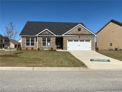 1264 Brookstone Circle NE, Conyers, GA 30012 - MLS#: 6528179