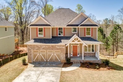 576 Pine Way, Dallas, GA 30157 - #: 6528207