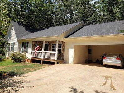 500 Washboard Road, Cleveland, GA 30528 - #: 6528292
