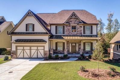 63 Grand Oak Trail, Dallas, GA 30157 - #: 6528303