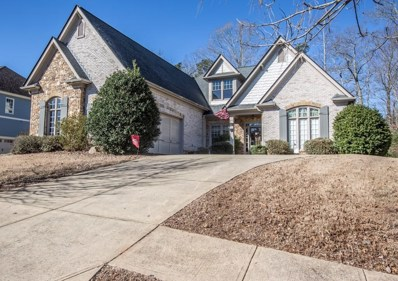 740 Crescent Circle, Canton, GA 30115 - #: 6528438