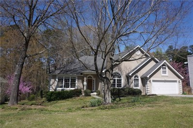 914 Oak Moss Drive, Lawrenceville, GA 30043 - MLS#: 6528488
