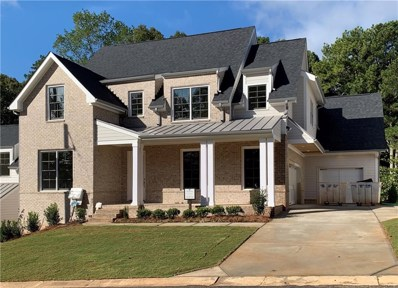 5310 Green Hill Place NE, Atlanta, GA 30342 - MLS#: 6528512