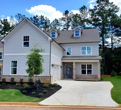 1092 Heatherland Drive, Marietta, GA 30066 - #: 6528542