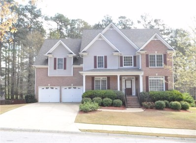 2845 Lost Lakes Way, Powder Springs, GA 30127 - #: 6528619