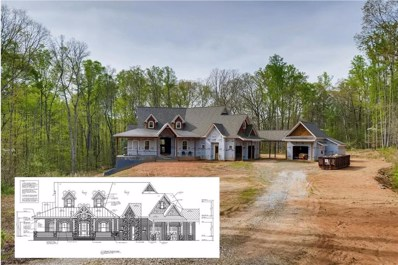 106 Ashley Hall Court, Woodstock, GA 30188 - MLS#: 6528650