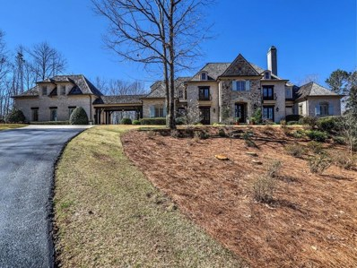 161 Woodhaven Lane, Ball Ground, GA 30107 - MLS#: 6528653