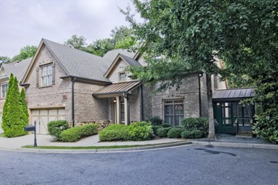 306 Mount Vernon Cove, Sandy Springs, GA 30328 - MLS#: 6528718