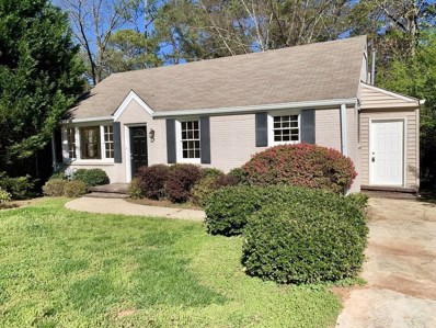 668 Quillian Avenue, Decatur, GA 30032 - MLS#: 6528798