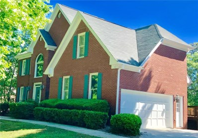 1896 Dorminey Court, Lawrenceville, GA 30043 - MLS#: 6528832