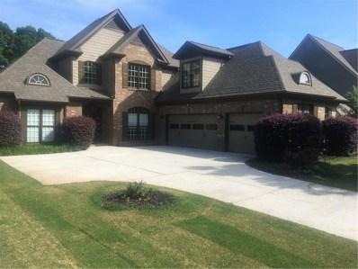 3285 Swamp Willow Court, Jefferson, GA 30549 - MLS#: 6528833