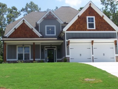 75 Applewood Lane, Taylorsville, GA 30178 - MLS#: 6528981