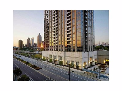 270 17th Street UNIT 1906, Atlanta, GA 30363 - #: 6529112