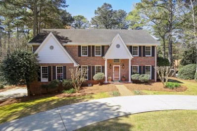 3922 Centre Court SE, Peachtree Corners, GA 30092 - #: 6529142