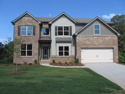 3972 Golden Gate Way, Buford, GA 30518 - #: 6529143