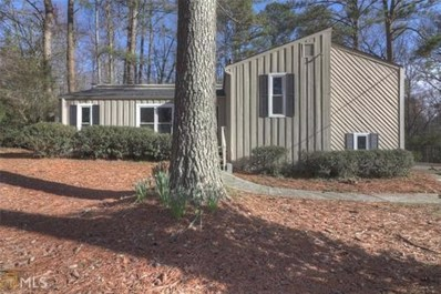 2700 Creekview Point NW, Marietta, GA 30064 - MLS#: 6529207