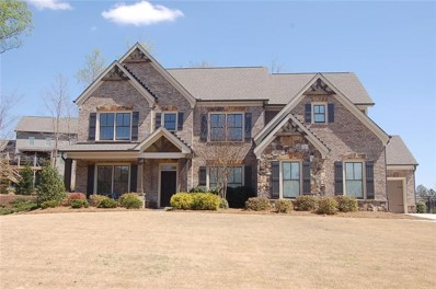1879 Granite Hill Court, Hoschton, GA 30548 - MLS#: 6529216