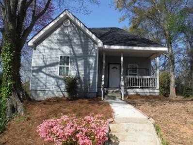 186 S Sage Street, Toccoa, GA 30577 - MLS#: 6529218