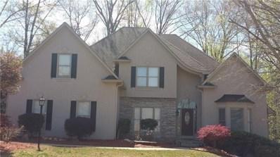 318 Quiet Hill Lane, Woodstock, GA 30189 - MLS#: 6529221