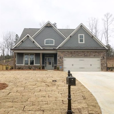 49 Applewood Lane, Taylorsville, GA 30178 - MLS#: 6529225