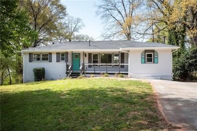 2736 Miriam Lane, Decatur, GA 30032 - MLS#: 6529296