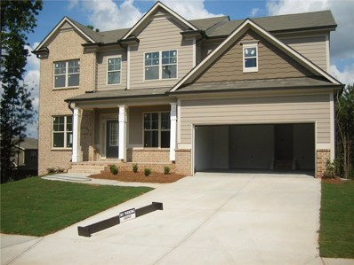 415 Gadwall Circle, Jefferson, GA 30549 - #: 6529302