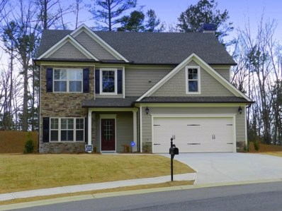 61 Applewood Lane, Taylorsville, GA 30178 - MLS#: 6529325